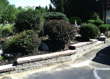 Bergen County, NJ Pavers