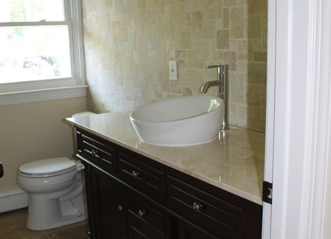 Hanover, NJ Kitchen and Bath Remodeling