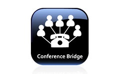 OfficeServ Conference Bridge