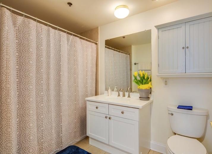 Bathroom Renovations in Jersey City, NJ