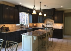 Kitchen Remodeling in Jackson, NJ