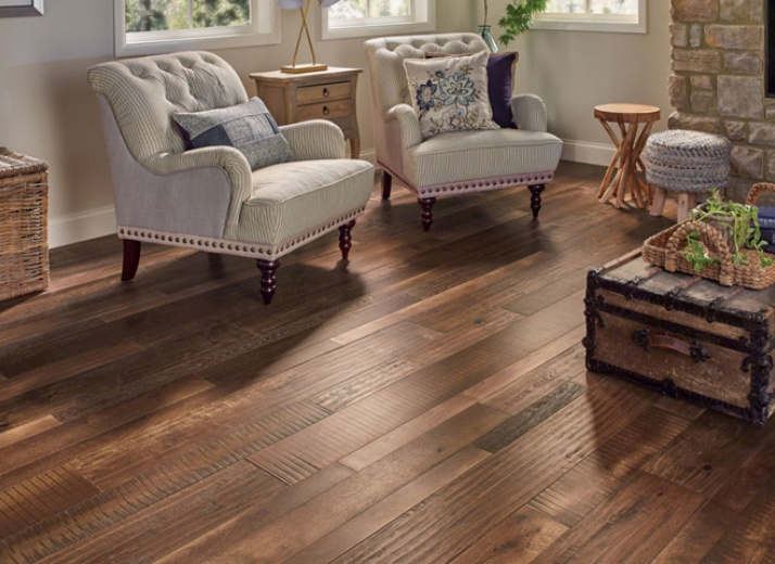 Style: Wood Flooring by Armstrong Flooring