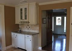 Bergen County Kitchen Contractor