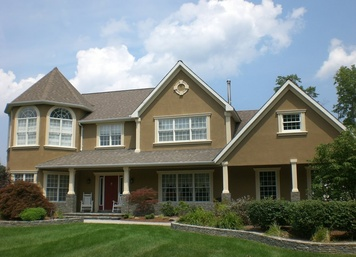 Hardcoat Stucco in Westchester New York