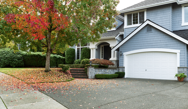 2016 is Ending, Don't Forget the Fall Home Maintenance Checklist!