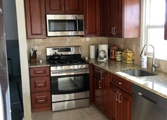 Kitchen Remodeling in Sayreville, New Jersey