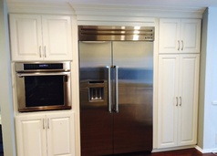 Kitchen Remodeling in Shrewsbury, NJ