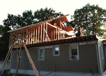 Home Additions in Morris County, NJ