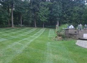 Lawn Service in Marlboro NJ 07746