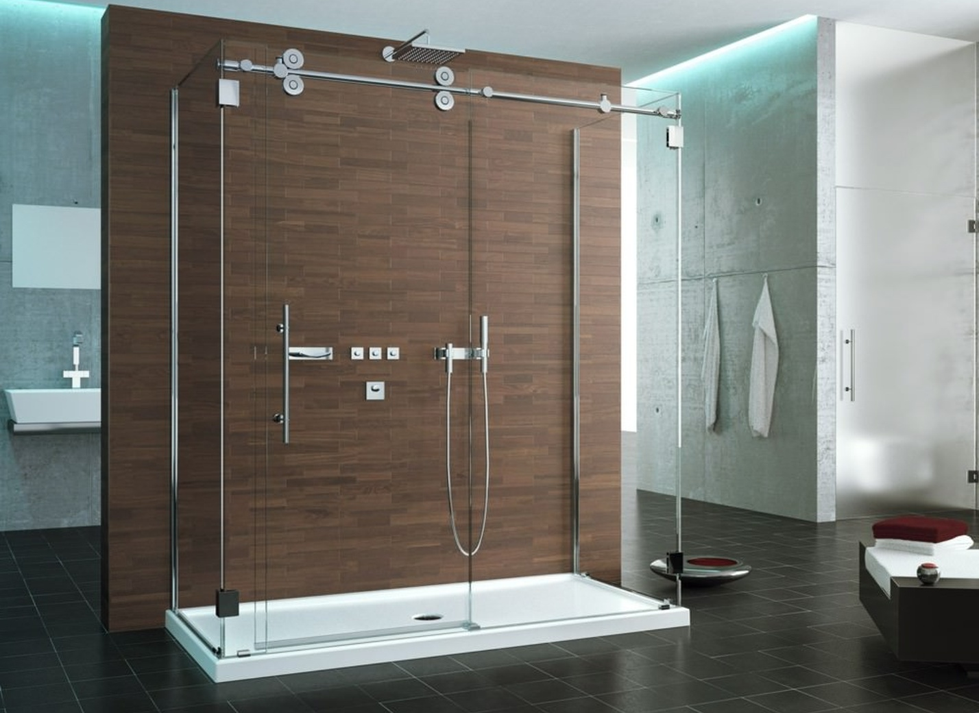 Shower Doors In Monmouth County Nj 877 393 4192