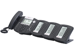 Soundpoint Attendant Console (Backlit)