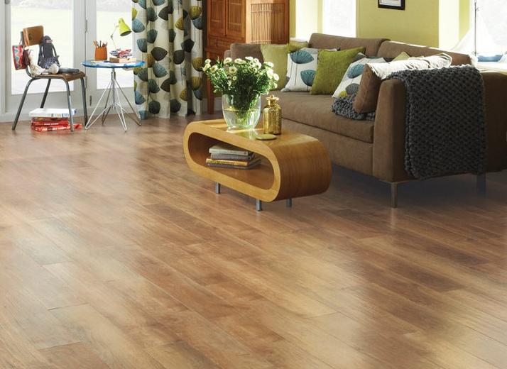 Style: Art Select (RL01 Spring Oak) by Karndean Design Flooring