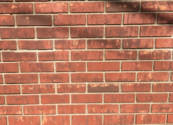 Commercial Brickface in Stony Point, NY (After)