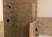 Bathroom Remodeling in Monmouth County, NJ