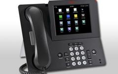 9670G IP Deskphone