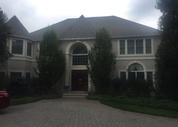 Hardcoat Stucco in Upper Saddle River, NJ