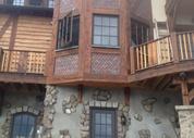 Stucco, Stone & Brickface