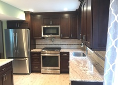 Kitchen Design & Remodeling in Aberdeen NJ