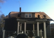 Roofer in Essex, NJ