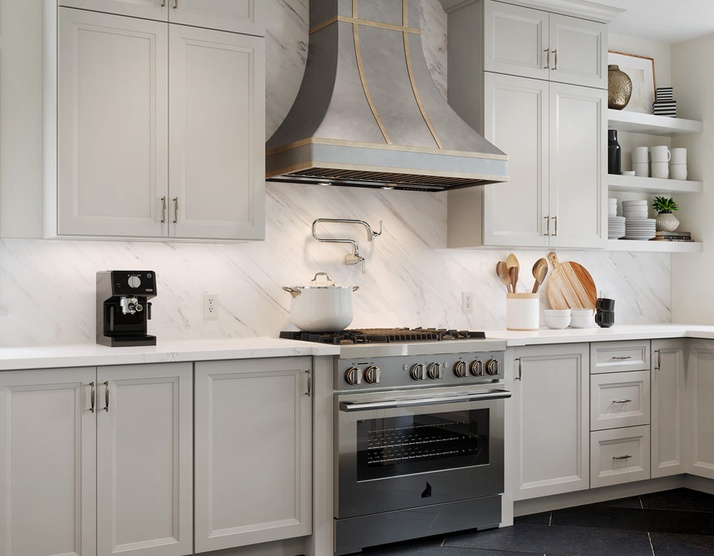 Things To Consider When Selecting Cabinets