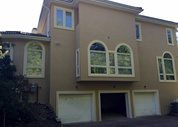 Hardcoat Stucco in Alpine, NJ