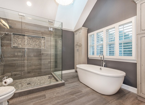 Bathroom Remodeling in Manalapan, NJ