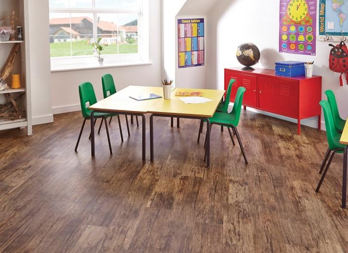 Style: Van Gogh (VG17 Bracken) by Karndean Design Flooring