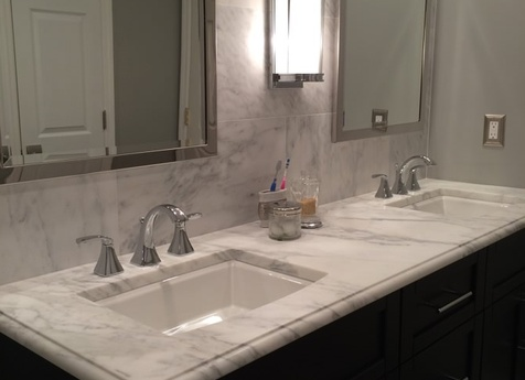 Bathroom Design & Remodeling in Old Bridge NJ