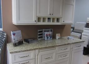 Kitchen Cabinets in Springfield, NJ
