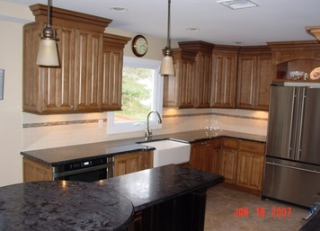 Kitchen Remodeling in Middletown, New Jersey