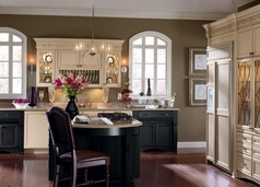 NJ Custom Kitchen Cabinets