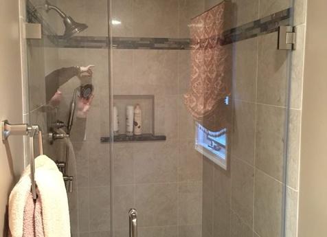 Bathroom Design & Remodeling in Holmdel NJ