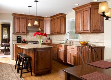 Kitchen Remodeling in Little Silver, NJ