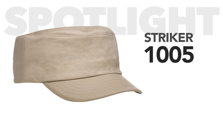 Product Spotlight: Striker