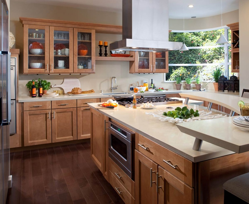 Kitchen. La Design