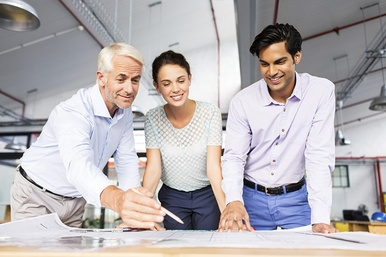 Interview Questions to Ask When Hiring a Remodeling Architect