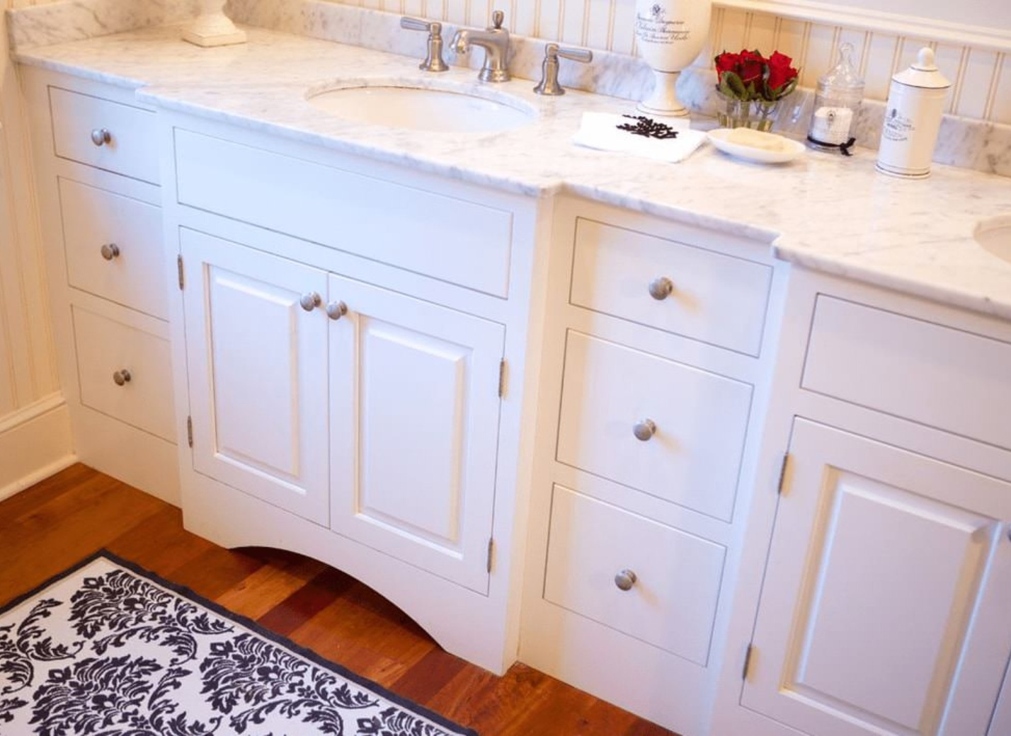 Kitchen Cabinets & Bathroom Cabinets in New Jersey