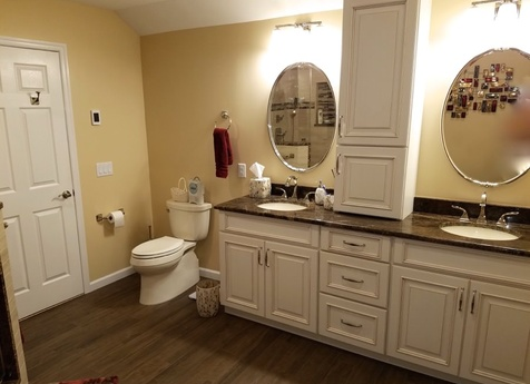 Bathroom Remodeling in Monroe Twp., New Jersey