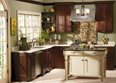 Kitchen Remodeling in Millstone, New Jersey