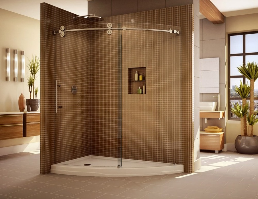Shower Doors in Monmouth County, NJ (877) 393-4192