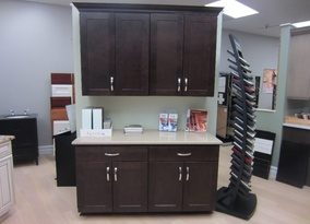Kitchen Cabinets in New Providence, NJ