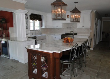 Kitchens in NJ