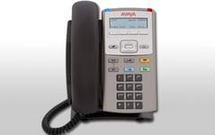 1110 IP Deskphone