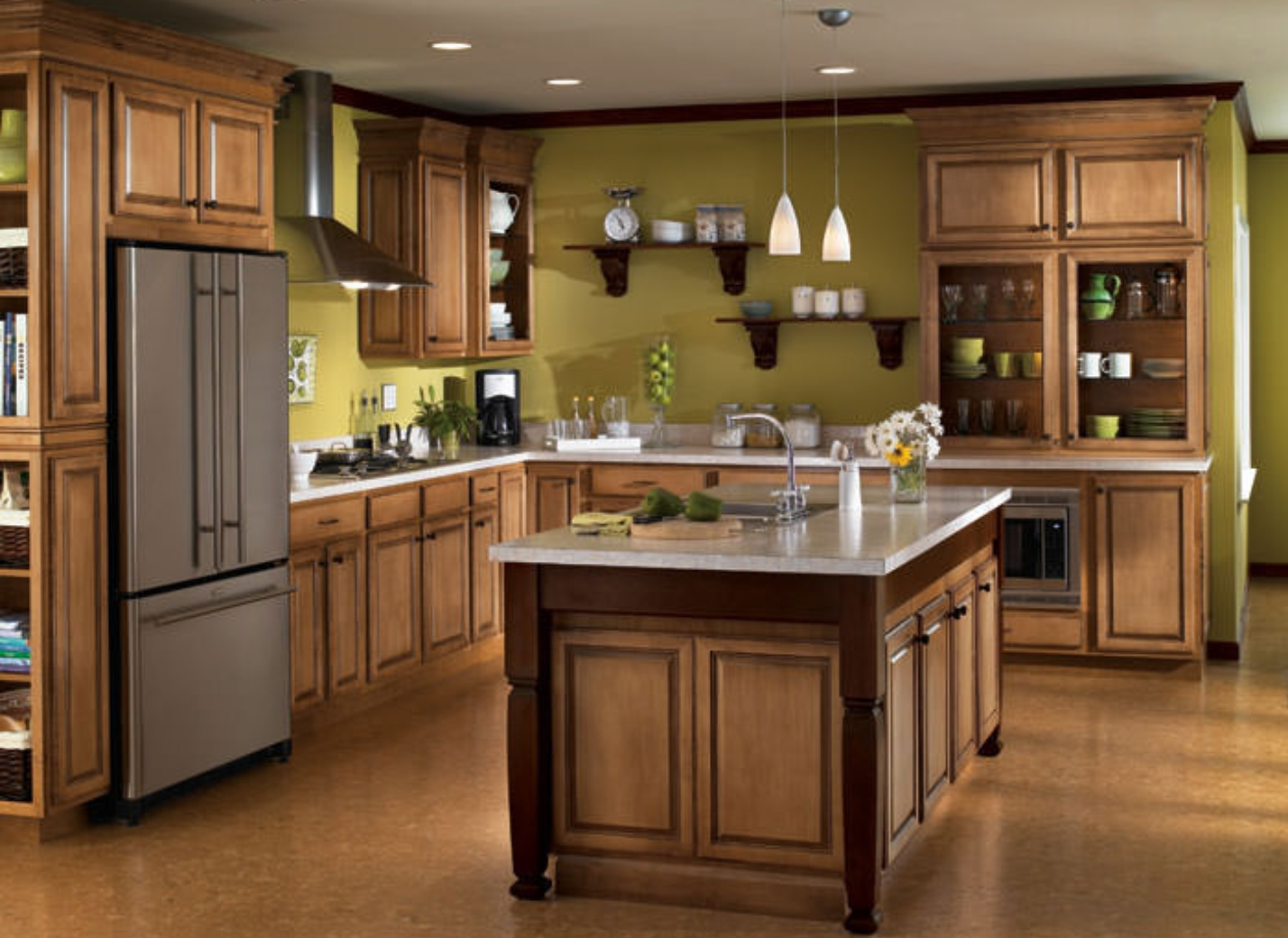 Fresh Wolf Designer Cabinets Reviews