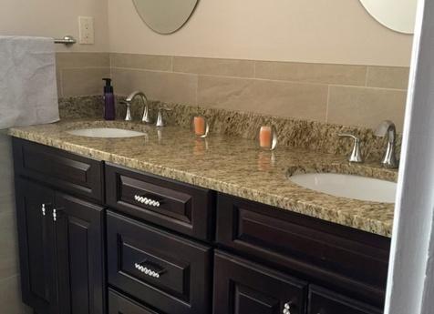 Bathroom Remodeling in Sayreville, New Jersey