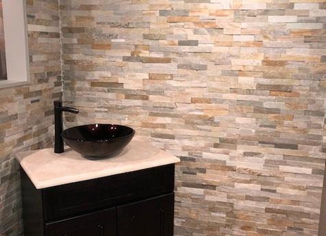 WCK Bathroom Remodeling Showroom in New Jersey