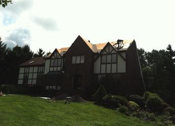 Roof Replacement & Roof Repair in Morris County, NJ