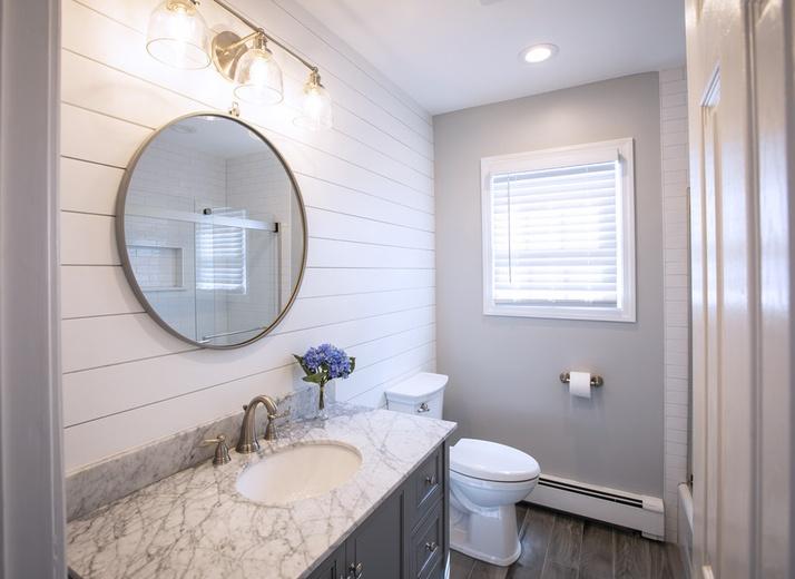 Bathroom Remodeling & Renovations in Pompton Plains, NJ