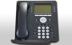 9608 IP Deskphone
