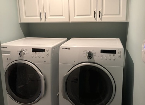 Laundry Room Remodeling & Renovations in Marlboro, NJ